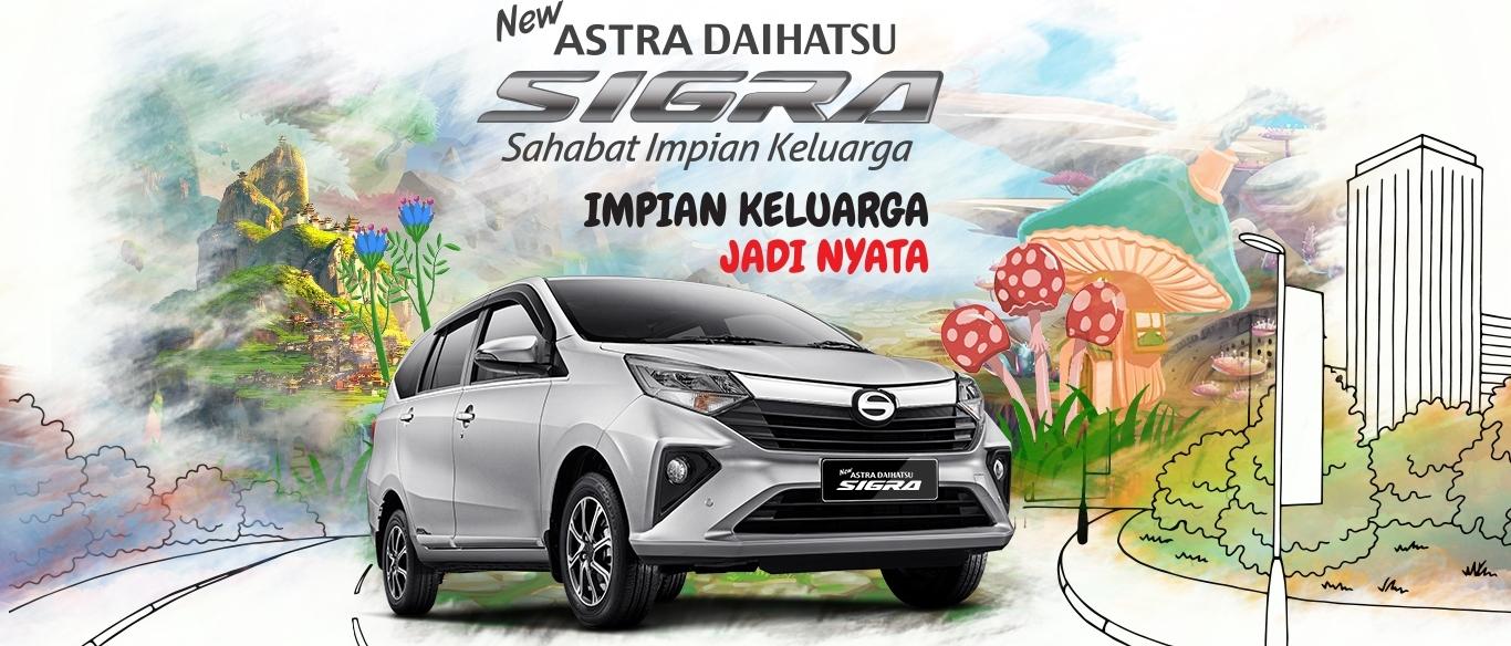 Daihatsu Surabaya